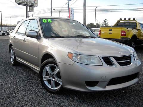 2005 Saab 9-2X for sale in Lakewood, NJ