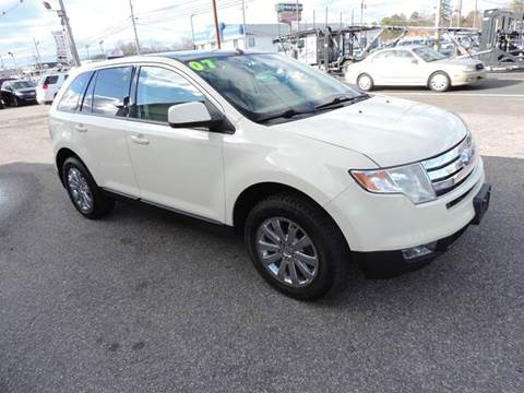 2007 Ford Edge for sale in Lakewood, NJ