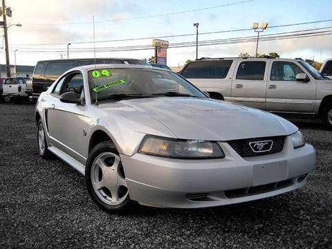 2004 Ford Mustang for sale in Lakewood, NJ