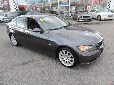2006 BMW 3 Series for sale in Lakewood, NJ