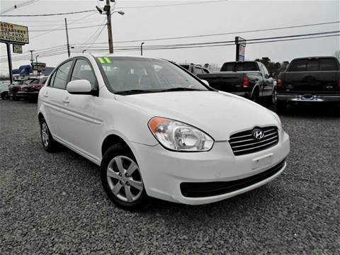 2011 Hyundai Accent for sale in Lakewood, NJ