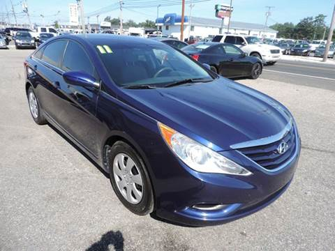 2011 Hyundai Sonata for sale in Lakewood, NJ