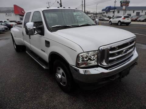 2004 Ford F-350 Super Duty for sale in Lakewood, NJ