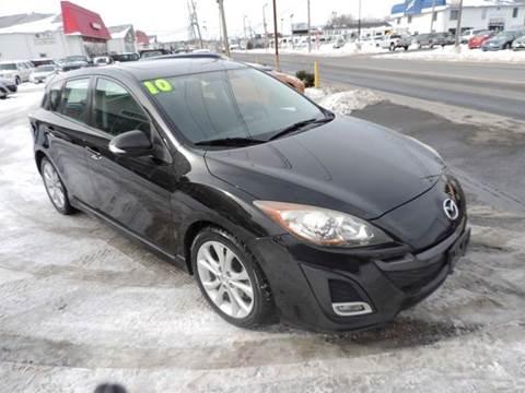 2010 Mazda MAZDA3 for sale in Lakewood, NJ