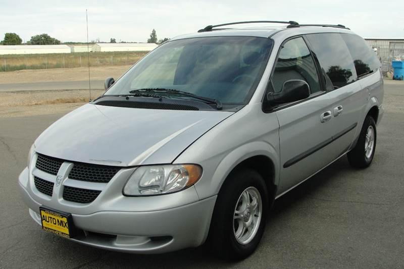 2003 Dodge Grand Caravan