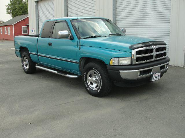 1997 Dodge Ram