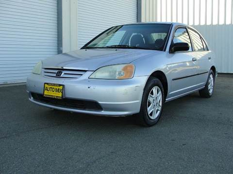 2003 Honda Civic