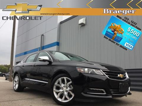 2014 Chevrolet Impala for sale in Milwaukee, WI