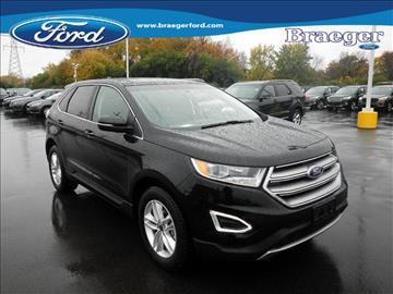 Ford Edge For Sale Milwaukee Wi