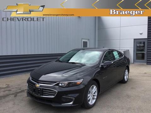 2018 Chevrolet Malibu for sale in Milwaukee, WI