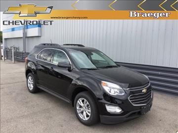 2017 Chevrolet Equinox for sale in Milwaukee, WI