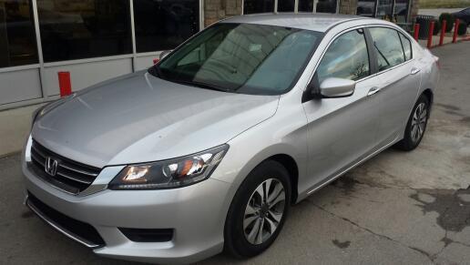 2013 Honda Accord for sale in Lexington KY