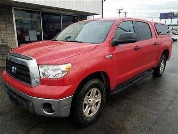 2008 Toyota Tundra for sale in Lexington, KY