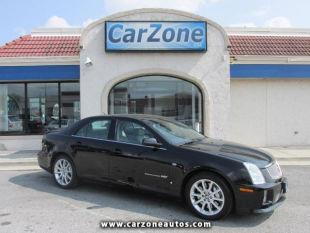Woodfield Acura on Cadillac Sts V   Used Cars For Sale   Carsforsale Com