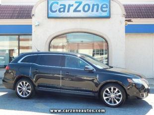 2011 Lincoln MKT for sale - Carsforsale.com