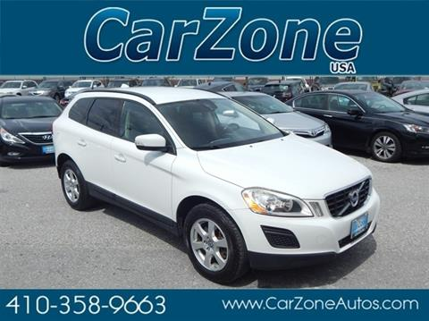 2012 Volvo XC60 for sale in Baltimore, MD