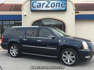 Cadillac escalade esv for sale maryland for Jarboe motors westminster md
