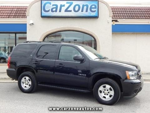 2013 Chevrolet Tahoe for sale in Baltimore, MD