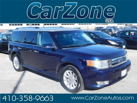 2011 Ford Flex for sale in Baltimore, MD