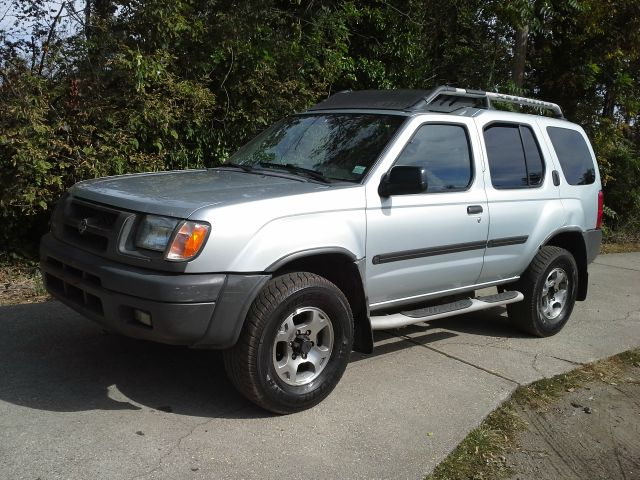 Used 2001 Nissan Xterra For Sale Carsforsale Com