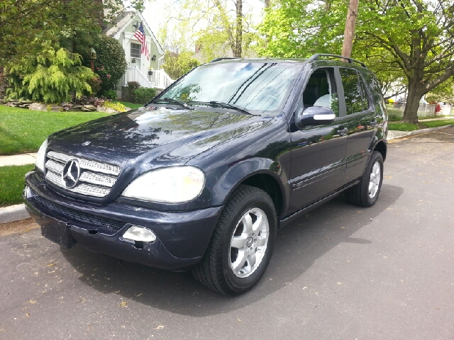2003 mercedes benz m class ml350 awd 4matic 4dr suv in for Mercedes benz 2003 ml350
