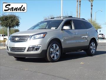 Chevrolet Traverse For Sale In Carthage Mo Carsforsale Com