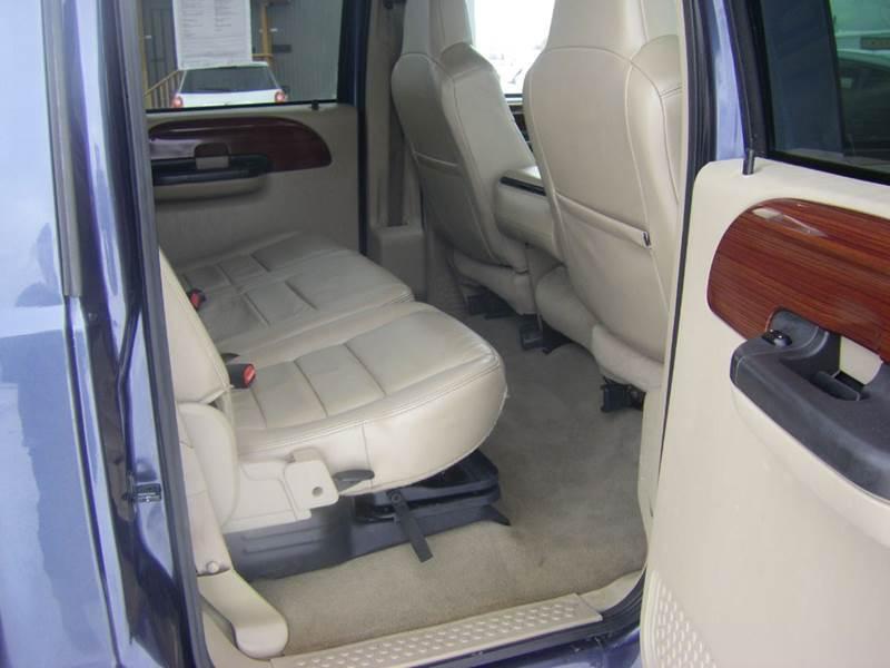 2005 Ford F-350 Super Duty 4dr Crew Cab Lariat 4WD LB - Anchorage AK