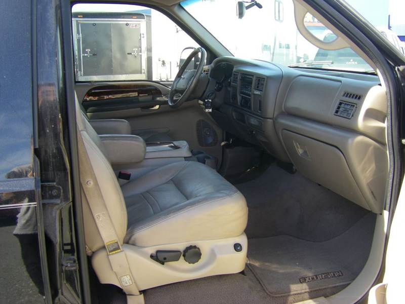 2000 Ford Excursion 4dr Limited 4WD SUV - Anchorage AK