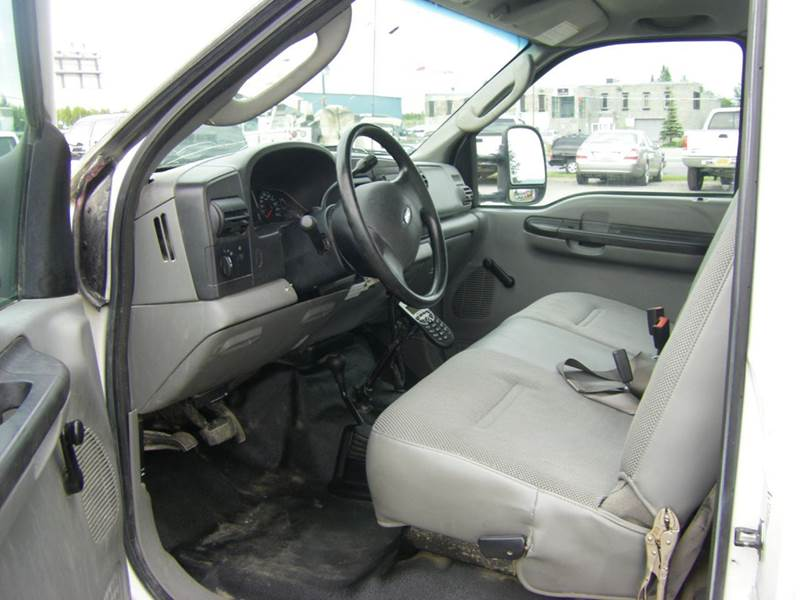 2006 Ford F-350 Super Duty XL 4X4 Dually - Anchorage AK