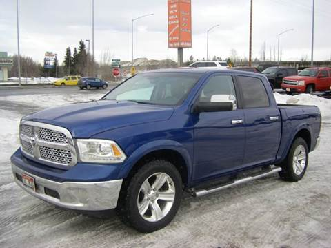 2015 RAM Ram Pickup 1500 for sale in Anchorage, AK