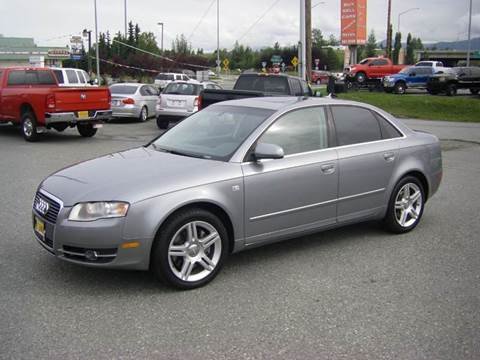 2007 Audi A4 for sale in Anchorage, AK
