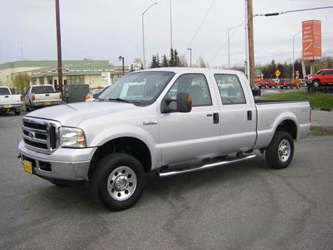 2006 Ford F-250 Super Duty for sale in Anchorage, AK