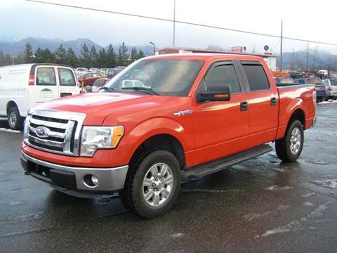 2011 Ford F 150 For Sale Knoxville Tn