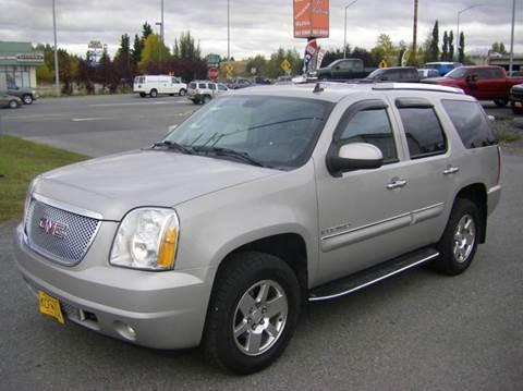 2007 GMC Yukon for sale in Anchorage, AK
