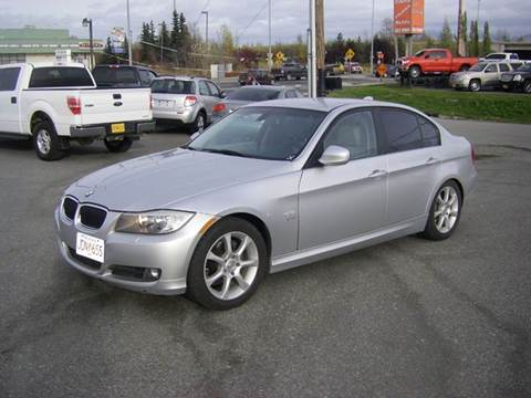 2010 BMW 3 Series for sale in Anchorage, AK