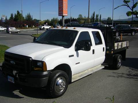 Dually Flatbed For Sale >> Flatbed Trucks For Sale Carsforsale Com