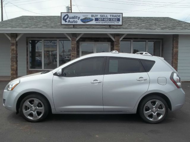 2009 Pontiac Vibe for sale in Gillette WY