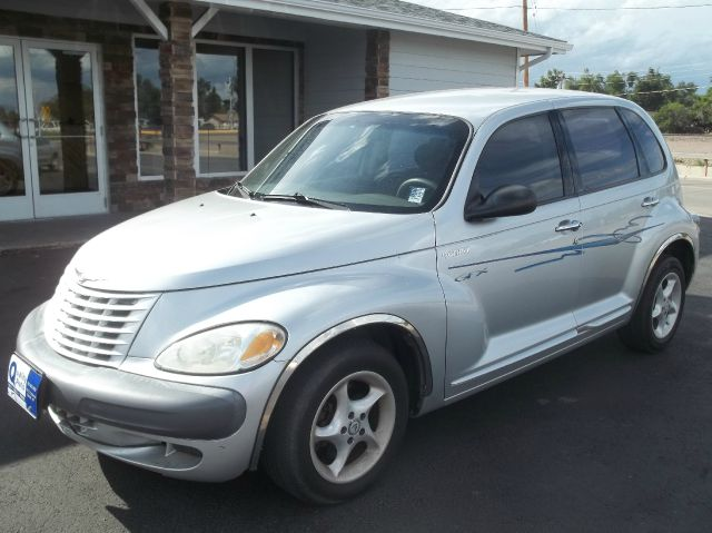 2001 Chrysler PT Cruiser for sale in Gillette WY