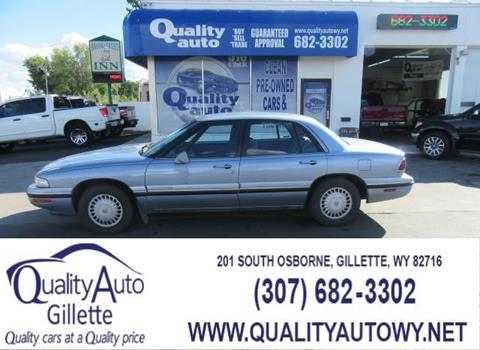 1997 Buick LeSabre for sale in Gillette, nul