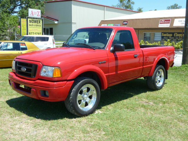 2005 ford ranger edge 2wd for sale in riverview brandon. Black Bedroom Furniture Sets. Home Design Ideas