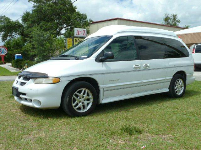 used 2001 dodge caravan for sale pricing features. Black Bedroom Furniture Sets. Home Design Ideas