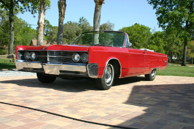 1967 Chrysler 300 Convertible, #'s Matching Car - ORLANDO FL