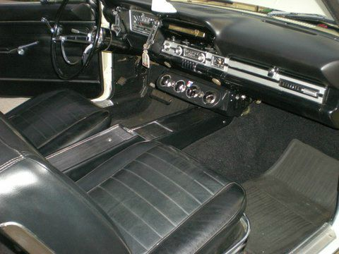 1964 Rambler Typhoon Very Rare Car, Only 2520 Made! - ORLANDO FL