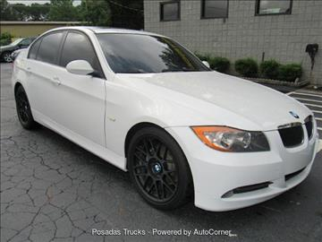 2006 BMW 3 Series for sale in Norcross, GA