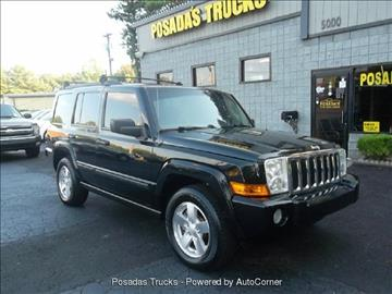 2008 Jeep Commander for sale in Norcross, GA
