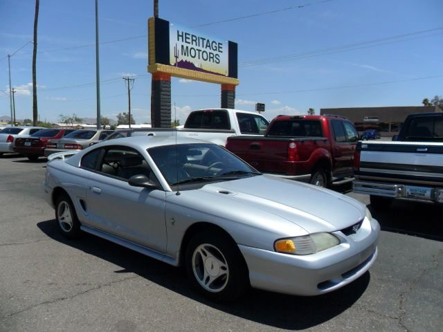 1998 Ford Mustang For Sale In Casa Grande Az