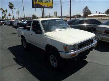1990 Toyota Pickup for sale in Casa Grande, AZ
