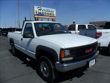 2000 GMC C/K 2500 Series for sale in Casa Grande, AZ
