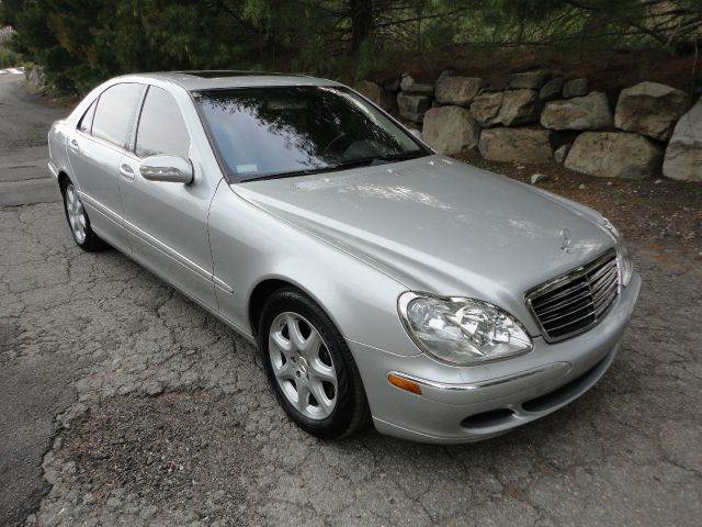 Mercedes benz used cars diesel trucks for sale west for 2003 mercedes benz s430 problems