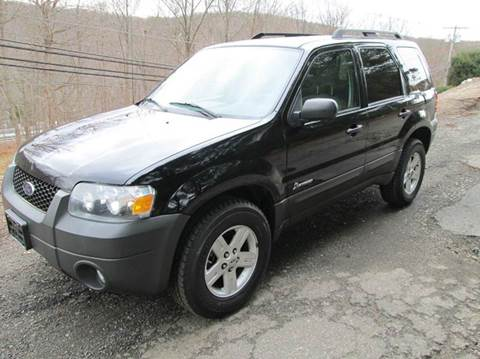 2007 Ford Escape Hybrid for sale in West Milford, NJ